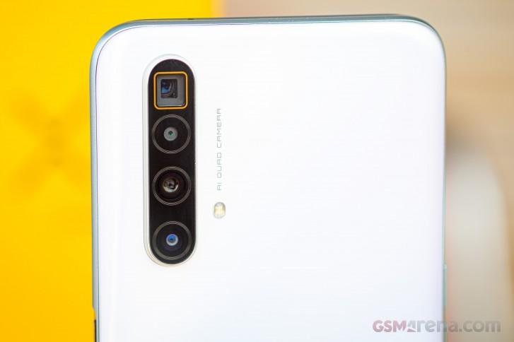 Realme X3 Superzoom Review Camera Quality