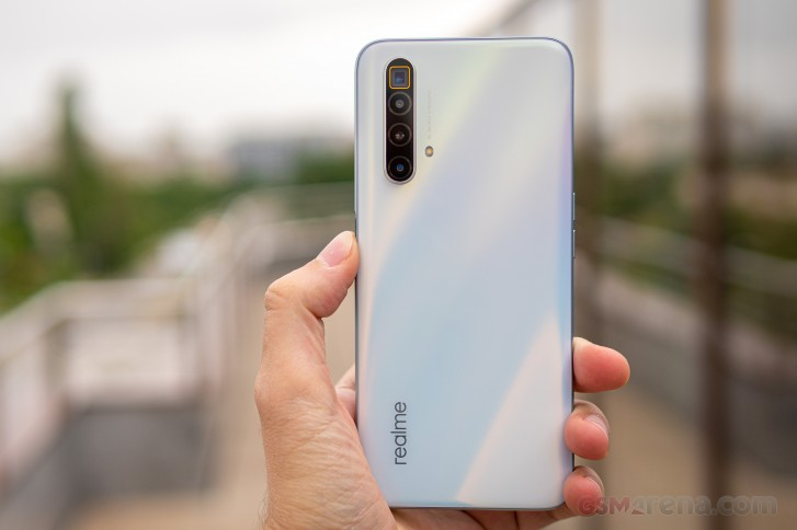 Realme X3 SuperZoom review