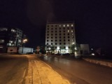 Low-light samples, ultra wide angle camera - f/2.3, ISO 3400, 1/13s - Realme X3 SuperZoom review