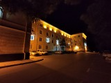 Low-light samples, ultra wide angle camera - f/2.3, ISO 1300, 1/14s - Realme X3 SuperZoom review