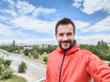 Selfie samples, ultra wide angle camera - f/2.2, ISO 100, 1/245s - Realme X3 SuperZoom review