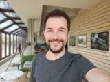 Selfie samples, Portrait mode - f/2.5, ISO 100, 1/167s - Realme X3 SuperZoom review