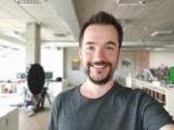 Selfie samples, Portrait mode - f/2.5, ISO 200, 1/33s - Realme X3 SuperZoom review