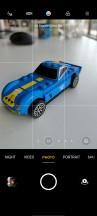 Camera UI - Realme X3 SuperZoom review