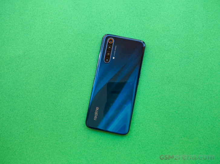 Realme X3 hands-on review