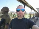 Realme X50 Pro 8MP selfie portraits - f/2.5, ISO 100, 1/109s - Realme X50 Pro 5G review