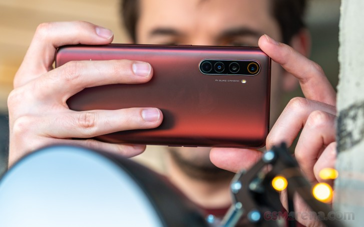 Realme X50 Pro Hands-On review