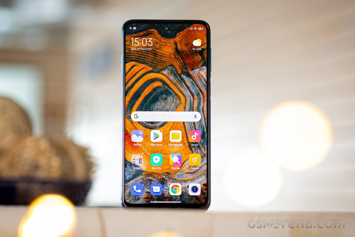 Xiaomi Redmi Note 9 Pro long-term review