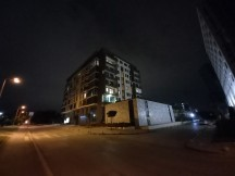 Ultrawide 8MP low-light samples - f/2.2, ISO 1600, 1/10s - Samsung Galaxy A31 review