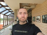 12MP selfies - f/2.2, ISO 50, 1/178s - Samsung Galaxy A41 review