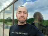 12MP selfies portraits - f/2.2, ISO 50, 1/419s - Samsung Galaxy A41 review