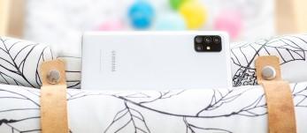 Обзор Samsung Galaxy A51 5G