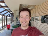 Selfie samples, 32MP - f/2.2, ISO 50, 1/120s - Samsung Galaxy A51 5G review