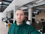 Samsung Galaxy A71 12MP selfies - f/2.2, ISO 64, 1/100s - Samsung Galaxy A71 review