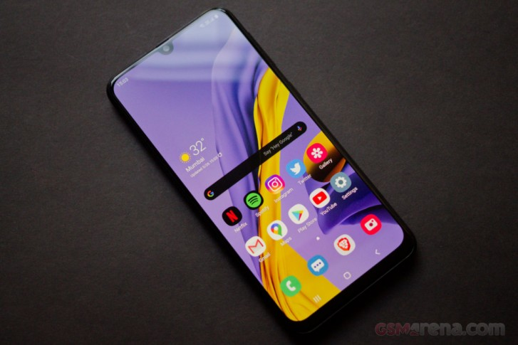 Samsung Galaxy M21 hands-on review