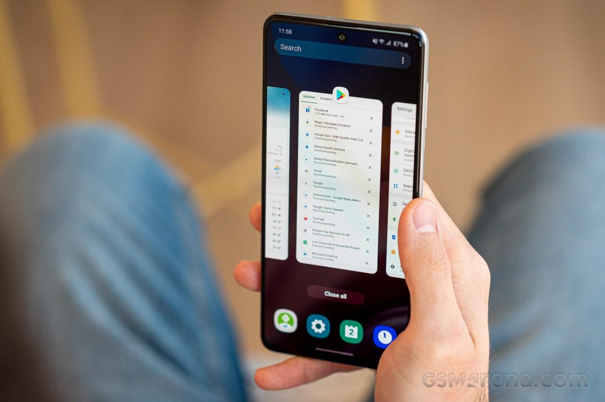 Samsung Galaxy M51 review