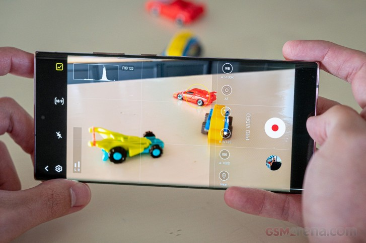 Samsung Galaxy Note20 Ultra 5G review