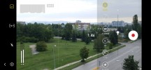 Pro mode: Zoom speed - Samsung Galaxy Note20 Ultra 5G review
