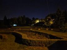 Nighttime samples, main camera - f/1.8, ISO 3200, 1/10s - Samsung Galaxy S20 Ultra long-term review