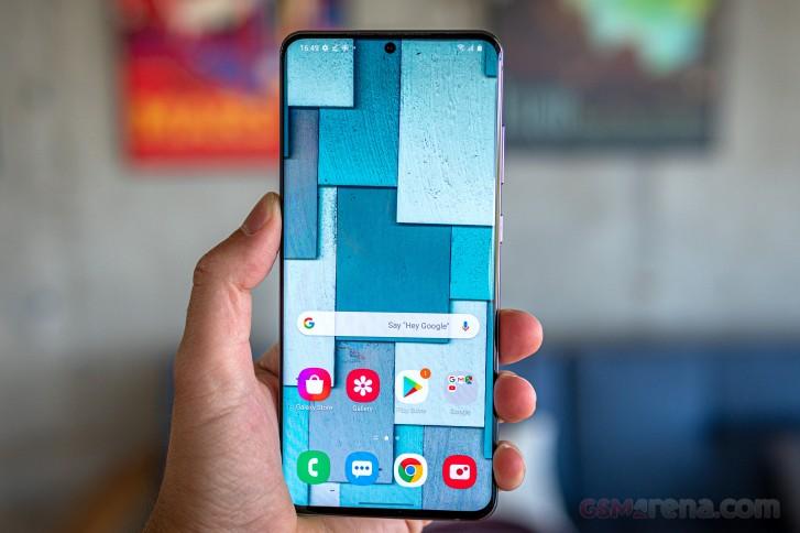 Samsung Galaxy S20 Ultra Long Term review