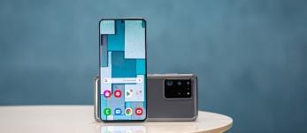 Samsung Galaxy S20 Ultra long-term review