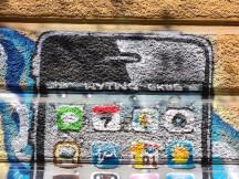 Samsung Galaxy S20 zoom: 2x, 3x, 4x, 30x - f/2.0, ISO 50, 1/976s - Samsung Galaxy S20 review