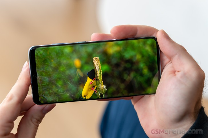 Samsung Galaxy S20 review