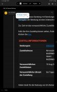 Screen Translate - Samsung Galaxy Tab S7 Plus review