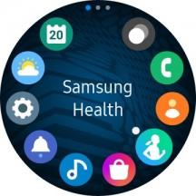 More widgets - Samsung Galaxy Watch3 review