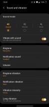 Galaxy Watch Plugin settings - Samsung Galaxy Watch3 review