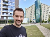 Selfie samples - f/2.0, ISO 40, 1/400s - Sony Xperia 1 II review
