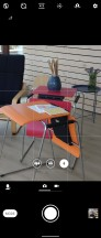 Camera app - Sony Xperia 1 II review