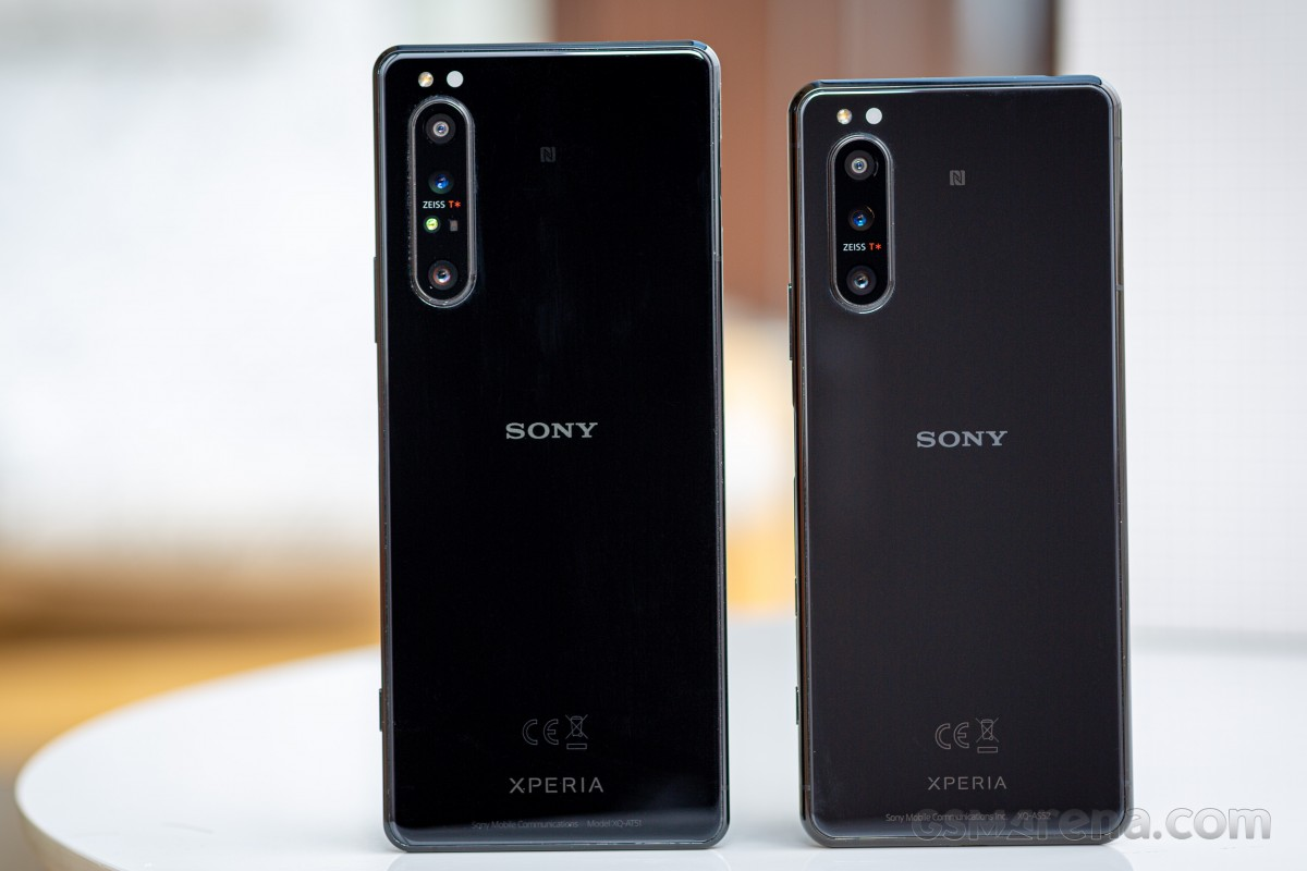 Sony Xperia 5 II review: Camera quality