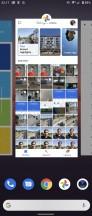 Task switcher - Sony Xperia 5 II review