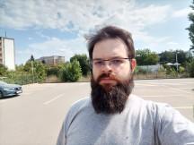 Tecno Camon 16 Premier 12MP selfies - f/2.2, ISO 110, 1/842s - Tecno Camon 16 Premier review