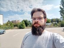 Tecno Camon 16 Premier 48MP selfies - f/2.2, ISO 110, 1/813s - Tecno Camon 16 Premier review