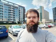 Tecno Camon 16 Premier 48MP selfies - f/2.2, ISO 110, 1/793s - Tecno Camon 16 Premier review