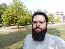 Tecno Camon 16 Premier 12MP selfies, NO HDR - f/2.2, ISO 114, 1/453s - Tecno Camon 16 Premier review