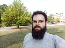 Tecno Camon 16 Premier 48MP selfies - f/2.2, ISO 110, 1/193s - Tecno Camon 16 Premier review