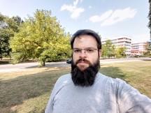 Tecno Camon 16 Premier ultrawide 8MP selfies - f/2.2, ISO 111, 1/396s - Tecno Camon 16 Premier review