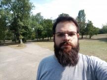 Tecno Camon 16 Premier 12MP selfies, NO HDR - f/2.2, ISO 110, 1/685s - Tecno Camon 16 Premier review