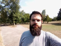 Tecno Camon 16 Premier ultrawide 8MP selfies - f/2.2, ISO 112, 1/741s - Tecno Camon 16 Premier review