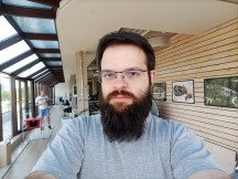 Tecno Camon 16 Premier 12MP selfies, NO HDR - f/2.2, ISO 114, 1/100s - Tecno Camon 16 Premier review