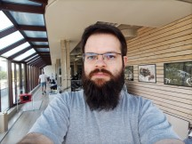 Tecno Camon 16 Premier 48MP selfies - f/2.2, ISO 110, 1/48s - Tecno Camon 16 Premier review