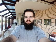 Tecno Camon 16 Premier ultrawide 8MP selfies - f/2.2, ISO 119, 1/100s - Tecno Camon 16 Premier review