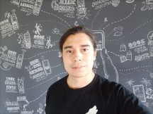Tecno Camon 16 Premier 12MP selfies, NO HDR - f/2.2, ISO 593, 1/25s - Tecno Camon 16 Premier review