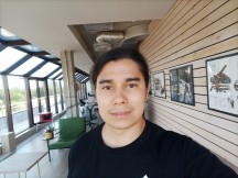 Tecno Camon 16 Premier 12MP selfies - f/2.2, ISO 138, 1/100s - Tecno Camon 16 Premier review