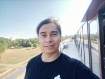 Tecno Camon 16 Premier 12MP selfies - f/2.2, ISO 110, 1/262s - Tecno Camon 16 Premier review