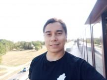 Tecno Camon 16 Premier 12MP selfies, NO HDR - f/2.2, ISO 111, 1/260s - Tecno Camon 16 Premier review