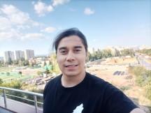 Tecno Camon 16 Premier 12MP selfies - f/2.2, ISO 112, 1/260s - Tecno Camon 16 Premier review